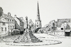 Church-Cross-Repton