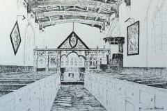 St-Saviours-Foremark-Interior